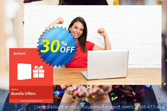 Bundle Offer - SysTools CSV Converter for MAC + Excel to vCard Converter (Enterprise) discount 30% OFF, 2021 4th of July promo. SysTools Summer Sale