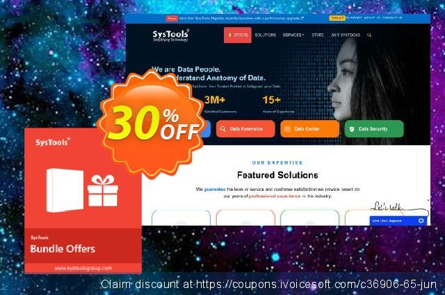 Bundle Offer - VMware Recovery + Hyper-V Recovery (Business License) discount 30% OFF, 2020 Thanksgiving sales
