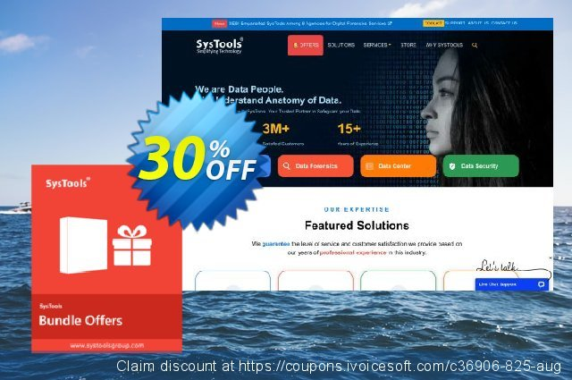 Bundle Offer - Virtual Machine Email Recovery + VMware Recovery (Admin License)  신기한   프로모션  스크린 샷