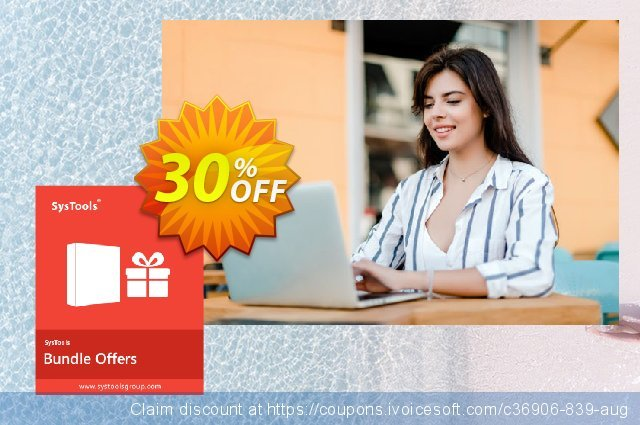 Bundle Offer - Hotmail Backup + Gmail Backup + Yahoo Backup (100 Plus Users License) discount 30% OFF, 2021 Father's Day promo. SysTools coupon 36906