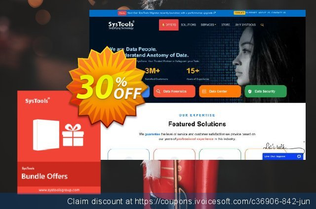 Bundle Offer - OST File Viewer Pro + PST File Viewer Pro (10 Users License)  서늘해요   세일  스크린 샷