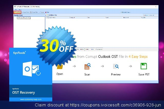 OutlookEmails Exchange OST Recovery discount 20% OFF, 2020 Summer discount