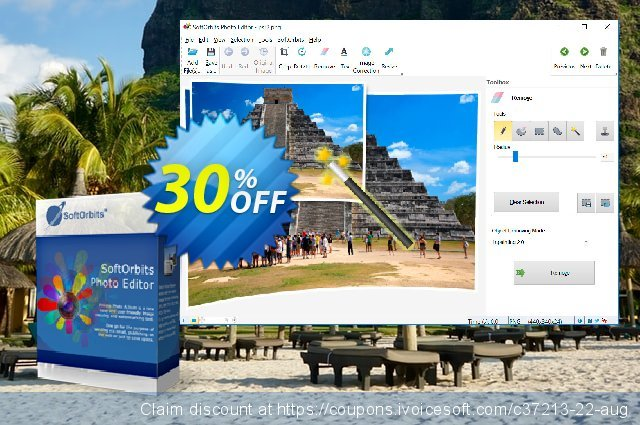 Simple Photo Editor discount 30% OFF, 2019 Halloween offering sales