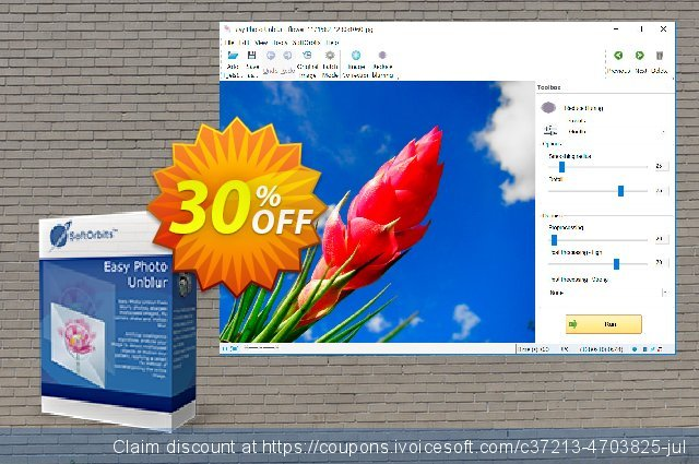 Easy Photo Unblur - Business License discount 30% OFF, 2019 Father's Day offering sales