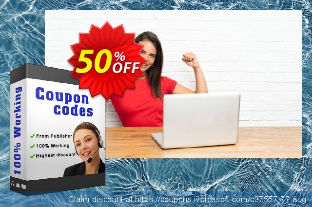 Amacsoft iPod Data Recovery for Mac discount 50% OFF, 2019 Back to School Promos offering sales