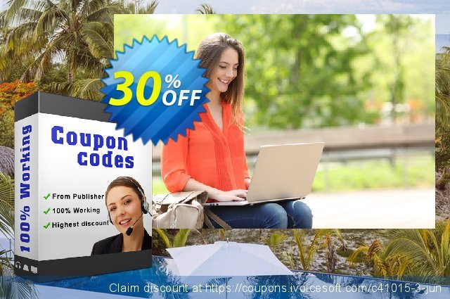 Vodusoft Excel Password Recovery discount 30% OFF, 2020 Halloween promo