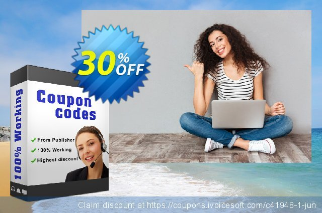 Ziiosoft Total Video Converter discount 30% OFF, 2020 Fourth of July offering discount