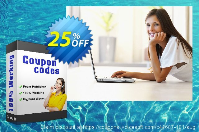 Smart No Audio Output Device Fixer Pro discount 25% OFF, 2019 Halloween offer