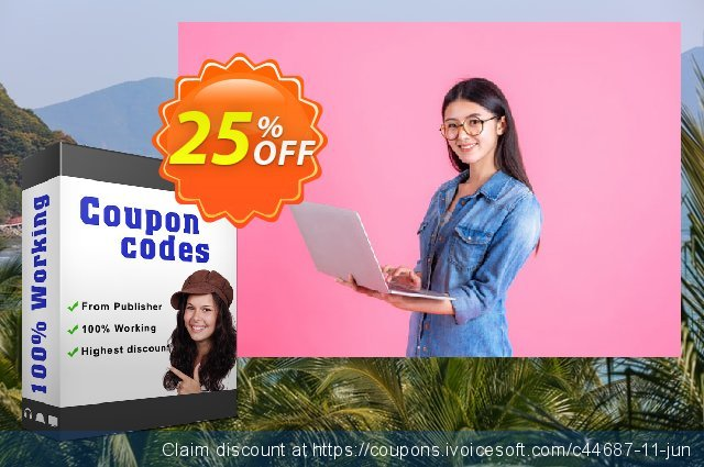 SmartPCFixer 1 Computer /Lifetime License discount 25% OFF, 2020 Fourth of July offering sales