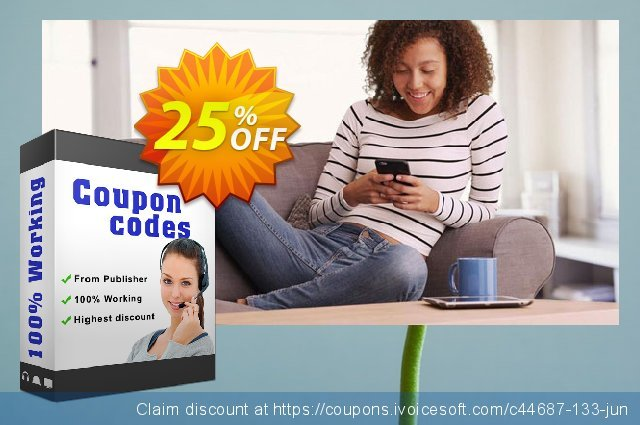 Ati discount coupons