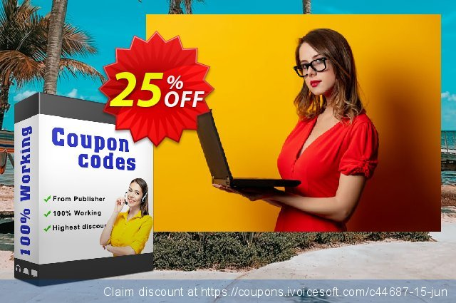 CardRecoveryPro 1 Computer /Lifetime License discount 25% OFF, 2019 Back to School coupons offering sales