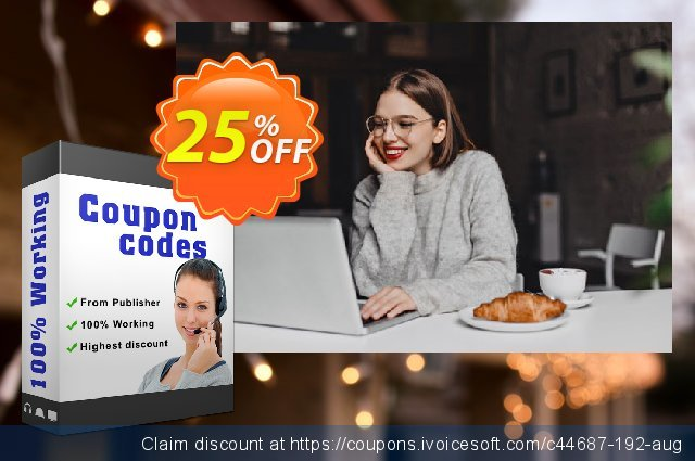 Wise Deleted Files Recovery Software Pro discount 25% OFF, 2019 Halloween discounts