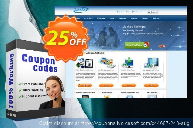 DriverTuner 3 Computers discount 25% OFF, 2019 Back to School coupons offering sales