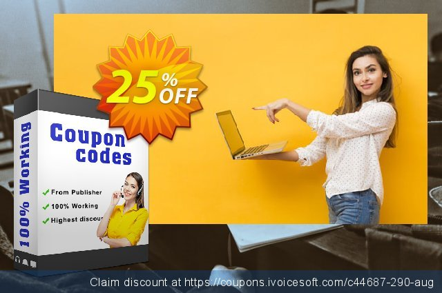 Wise Recover Formatted Files Pro discount 25% OFF, 2019 Summer offering sales