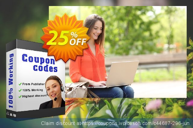 Wise Recover Your Files Pro discount 25% OFF, 2019 Summer discount