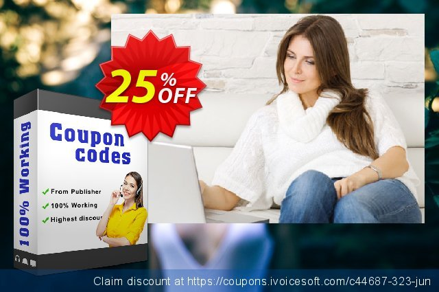 Wise Undelete Windows Files Pro discount 25% OFF, 2020 Black Friday offering sales