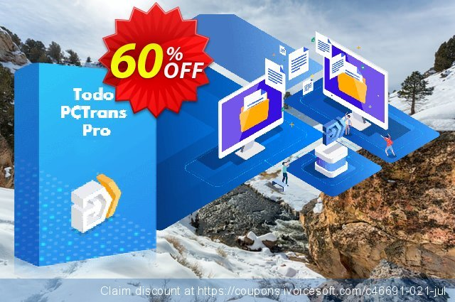 EaseUS Todo PCTrans Pro Lifetime discount 40% OFF, 2020 Father's Day promo sales