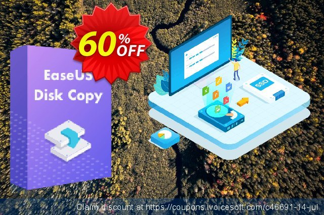 EaseUS Disk Copy Technician discount 47% OFF, 2020 Back-to-School promotions discount