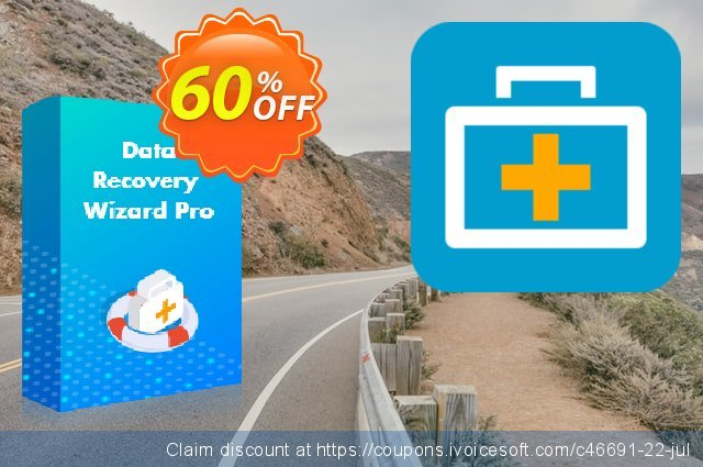 EaseUS Data Recovery Wizard Pro for MAC 最佳的 促销销售 软件截图