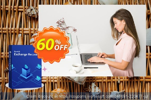 EaseUS Exchange Recovery discount 40% OFF, 2020 Thanksgiving Day discount