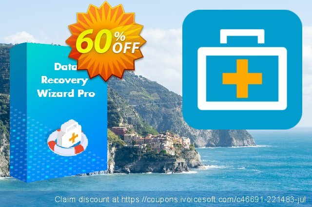 EaseUS Data Recovery Wizard Pro for MAC (Lifetime) discount 50% OFF, 2020 Black Friday offer