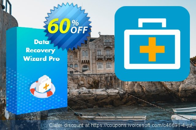 EaseUS Data Recovery Wizard Pro (Lifetime) with Bootable Media 偉大な 割引 スクリーンショット