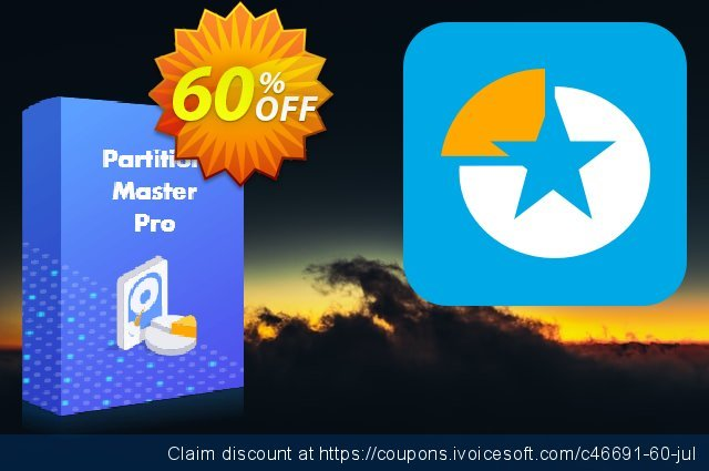 EaseUS Partition Master Server Lifetime discount 60% OFF, 2021 Women Day offering deals