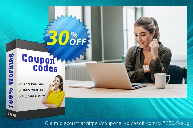 NTShare Photo Recovery (3PC) discount 30% OFF, 2020 Back to School offer offering sales