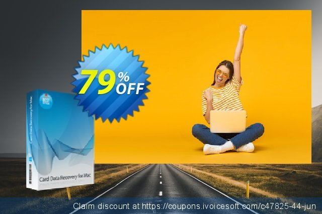 7thShare Card Data Recovery for Mac discount 79% OFF, 2019 Xmas promo sales