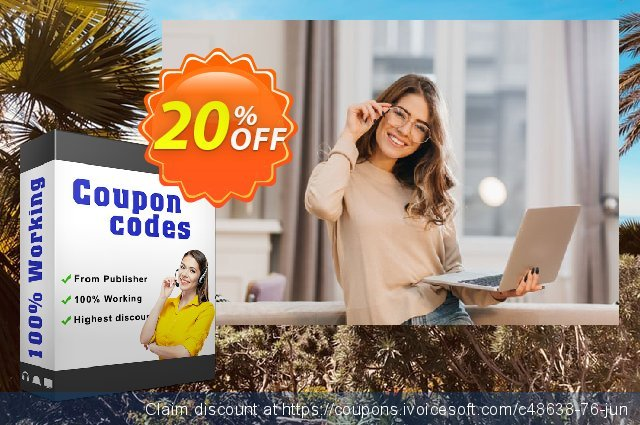 IronOCR Global Enterprise License discount 20% OFF, 2020 Fourth of July offering sales