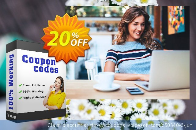 Eazy Fix 3 Users coupon (Lifetime) discount 20% OFF, 2021 New Year sales