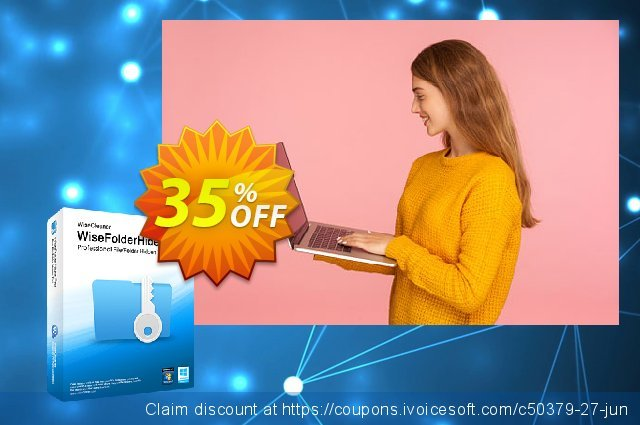 Wise Folder Hider Pro discount 35% OFF, 2021 Rose Day deals