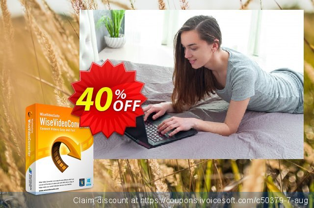 Wise Video Converter Pro Screenshot