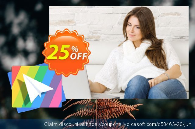 PrimoPhoto - personal discount 25% OFF, 2021 New Year's Weekend offering sales
