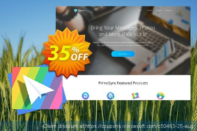PrimoPhoto for Mac - Family license discount 35% OFF, 2019 Xmas offering sales