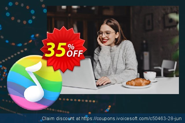 PrimoMusic - Family license discount 35% OFF, 2020  Lover's Day offering discount