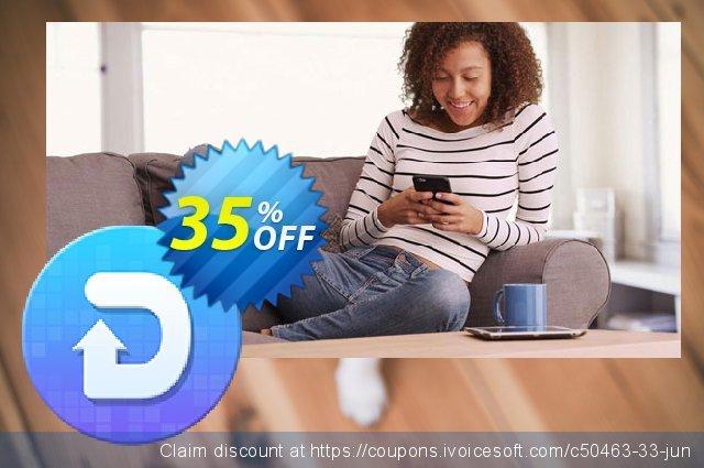 Primo iPhone Data Recovery discount 35% OFF, 2019 Thanksgiving Day promotions