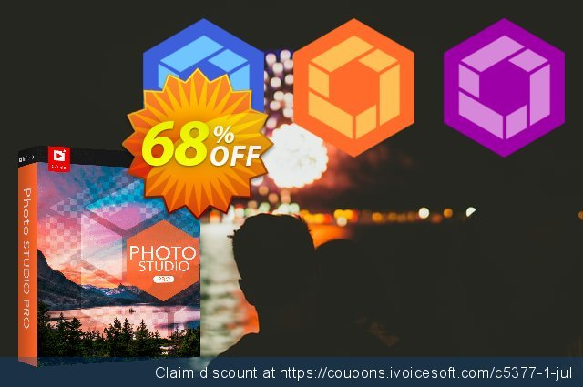 InPixio Photo Studio 10 discount 68% OFF, 2020 Thanksgiving offering sales