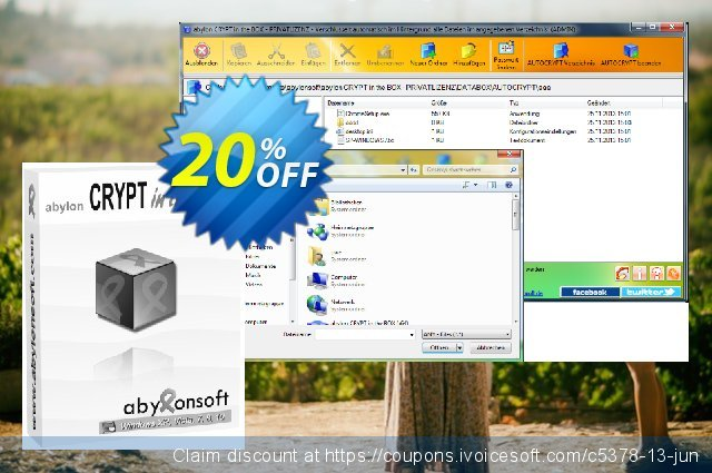 abylon CRYPT in the BOX discount 20% OFF, 2020 New Year's Day offering sales