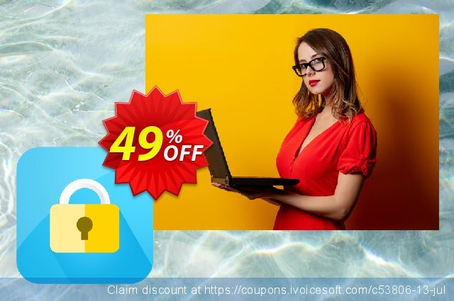 Cisdem AppCrypt for Mac discount 30% OFF, 2019 Thanksgiving offering sales