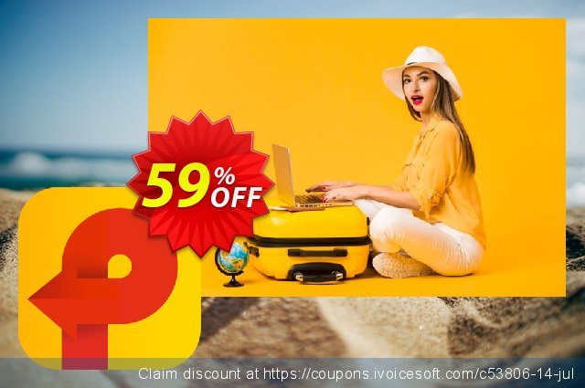 Cisdem PDF Creator for Mac discount 47% OFF, 2020 New Year discount