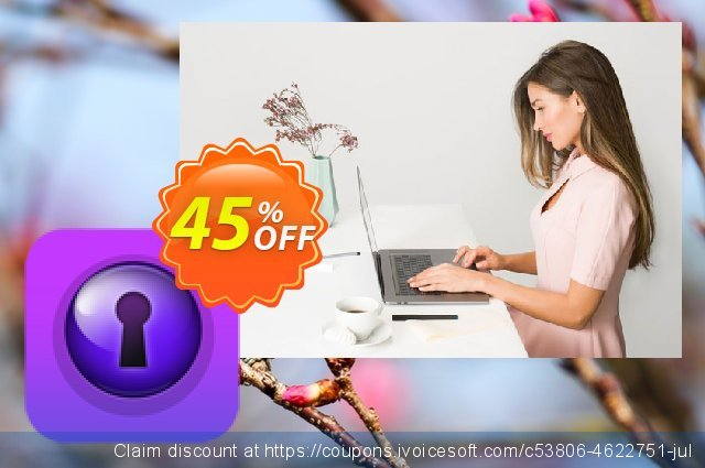 Cisdem PDFPasswordRemover Lite for Mac - License for 2 Macs discount 30% OFF, 2019 Black Friday offering sales
