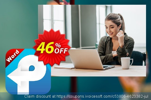 Cisdem PDF to Word Converter for Mac discount 46% OFF, 2021 New Year's Weekend offering sales