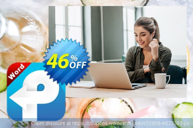 Cisdem PDF to Word Converter for 2 Macs discount 30% OFF, 2019 Thanksgiving Day offering sales