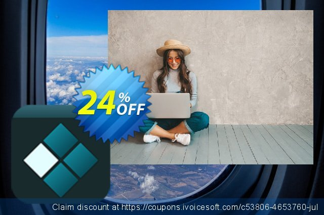 Cisdem Window Manager for 2 Macs discount 24% OFF, 2020 Back to School Promos offering sales