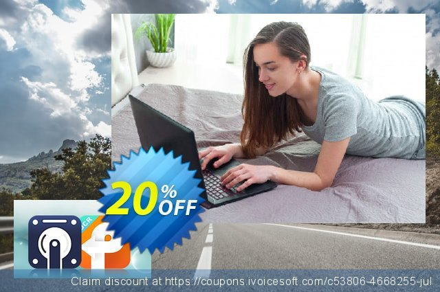 Cisdem Data Recovery and PDF Converter OCR Bundle discount 20% OFF, 2021 New Year's Day sales