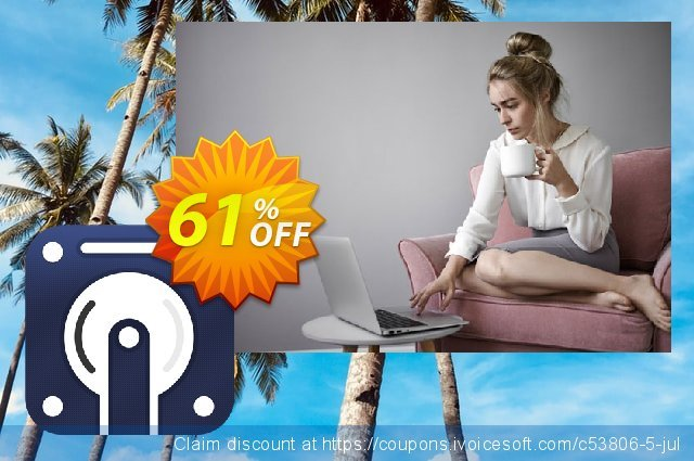 Cisdem Data Recovery for Mac discount 61% OFF, 2021 Easter day offering deals