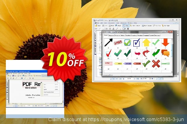 VeryUtils PDF Editor discount 10% OFF, 2021 Happy New Year offering sales