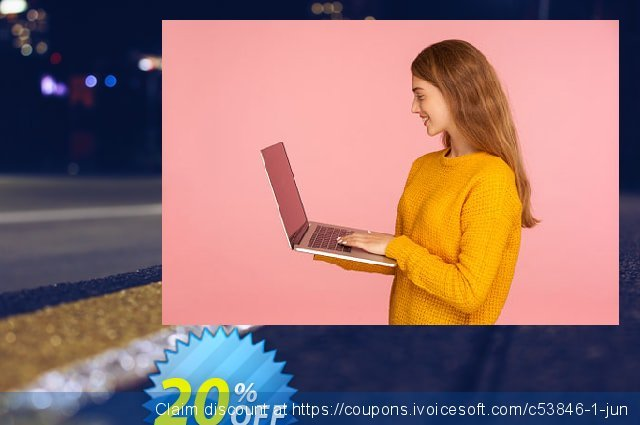 Voilabits VideoConverter for Mac discount 20% OFF, 2020 Back to School season promo sales