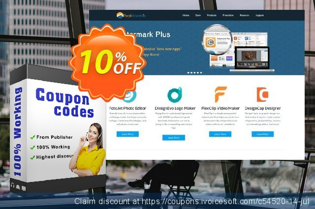 Picture Collage Maker for Mac discount 10% OFF, 2020 Halloween offering sales
